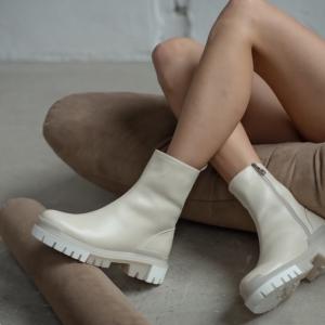 Ботинки молочные Martis photo - 4