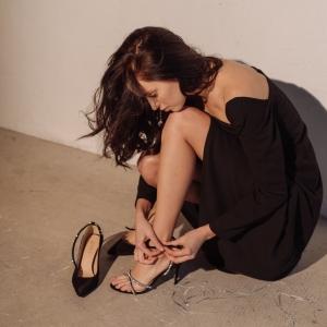Босоніжки Sabina photo - 7