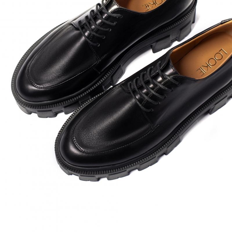 Ботинки Gaya Black photo - 2