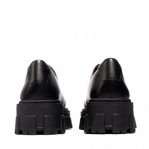 Ботинки Gaya Black photo - 5