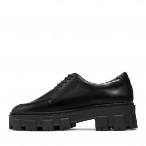 Ботинки Gaya Black photo - 6
