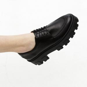 Ботинки Gaya Black photo - 7
