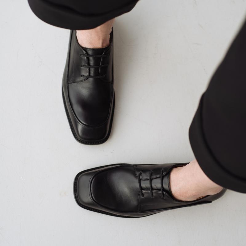 Ботинки Dua photo - 2