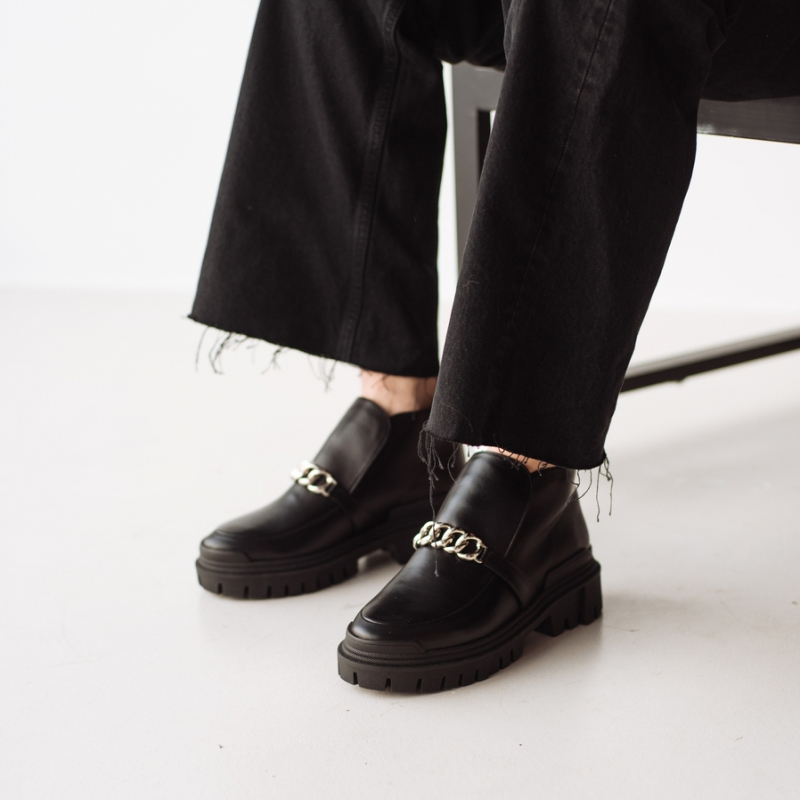 Ботинки Oliver photo - 2