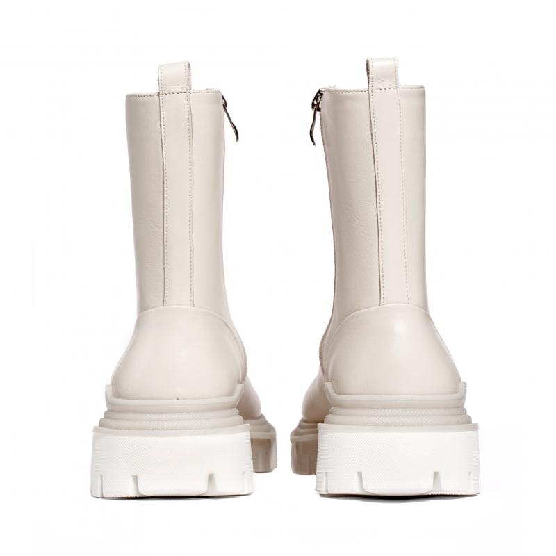 Ботинки молочные Martis photo - 5