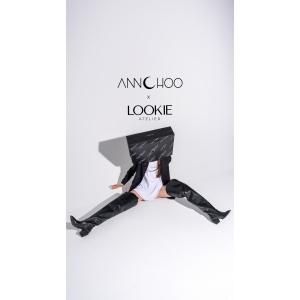Ботфорты ANNCHOO & LOOKIE At. photo - 3