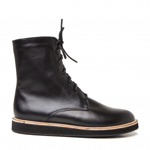 Ботинки с мехом photo - 5