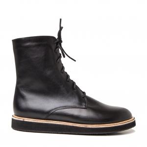 Зимові чоботи з хутром photo - 3